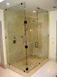 Shower Doors Seattle Custom Designed Showers In Seattle Puget Sound Cascade Glass
