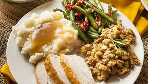 where to eat thanksgiving dinner in the inland empire 2017
