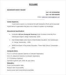 resume template for freshers download google best resume format cliffordsphotography com