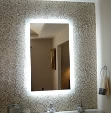 wall mounted makeup mirror with lighted battery battery operated lighted vanity mirror vanity