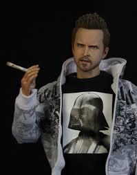 Jesse Breaking Bad 1 6 Jesse Breaking Bad By Sculptorrc On Deviantart
