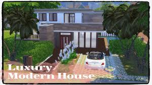 4 luxury modern house build u0026 decoration for download dinha