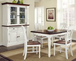white formal dining room sets best dining room furniture white