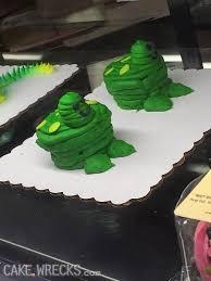 cake wrecks home a reptile dysfunction