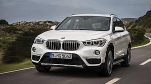 this is the new bmw x1 top gear