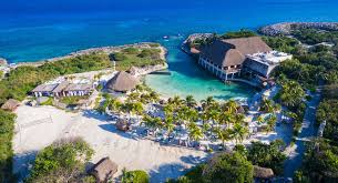 occidental at xcaret destination riviera maya barcelo com