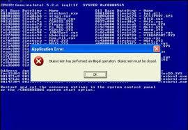 Windows Meme - top 5 windows errors digifi it