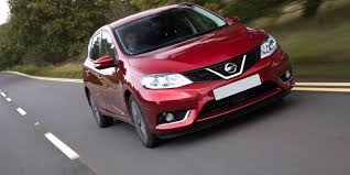 nissan note nissan note review carwow