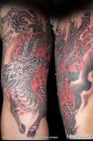 kirin tattoo artists org