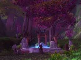 teldrassil wowpedia your wiki guide to the world of warcraft
