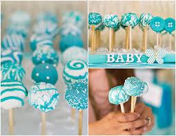blue baby shower something blue inspired baby shower baby shower