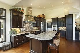 Black Rustic Kitchen Cabinets Prep Sink Best Rustic Kitchen Cabinet Manuvactured