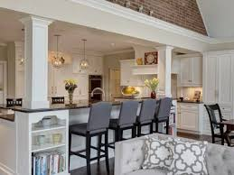 living kitchen ideas best 25 load bearing wall ideas on subway near my