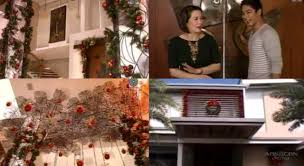 Pictures Of Christmas Decorations In The Philippines Coco Shows Christmas Decor Filled Living Room Abs Cbn Lifestyle