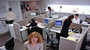 everyone at office planning shooting spree for same day the