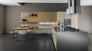 cuisine et blanc cuisine alu et bois cuisine alu et bois with cuisine alu et
