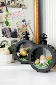 easter egg display easter centerpiece a seasonal display home made by carmona