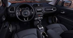 jeep sport interior jeep renegate interno jeep renegade interior pictures to pin on