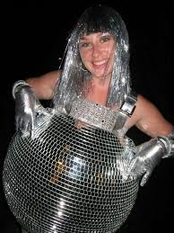 Halloween Costumes For Pregnant Women Pregnant Women Who Totally Nailed Their Halloween Costume Boo U0027s