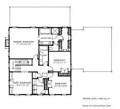 500 Sq Ft House 2 601 Sq Ft U2022 Clover Hill L Mitchell Ginn U0026 Associates