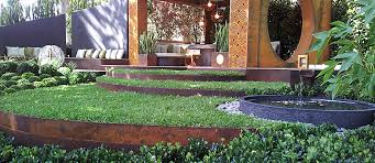 creative flower bed edging metal 85 for your with flower bed