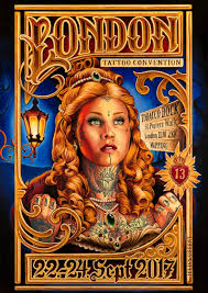 best tattoo conventions in united kingdom myttoos com
