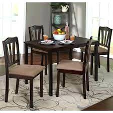 black dining room table set kmart dining table sets russellarch com