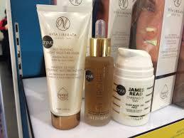 tan in bed part 2 vita liberata self tanning night moisture