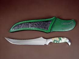 Kitchen Knives With Sheaths Dagon