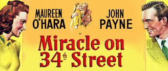 miracle on 34th street 1947 movie trailer and cast fox movies