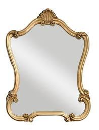 Uttermost Mirrors Free Shipping Amazon Com Uttermost 08340 P Walton Hall Mirror Antique Gold
