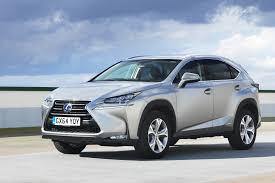 lexus uk customer complaints frontal assault u0027 lexus nx 300h s independent new review ref