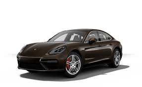 porsche panamera brown porsche panamera price in india images mileage features