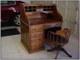 Antique Roll Top Desk by Antique Roll Top Desk Values Desk Home Design Ideas