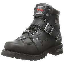 womens biker boots canada milwaukee womens mb233 road captain boots cruiser harley boots