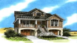 100 house plans on pilings best 25 coastal house plans