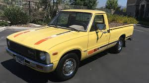 mitsubishi pickup 1980 1980 toyota pickup t84 anaheim 2016