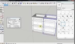 free kitchen cabinet design software cabinetsense cabinet design software for sketchup other features