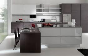 cuisine contemporaine italienne cuisine moderne design italienne recherche loft d