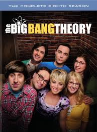 christmas list dvd big theory season 8 fame remember my name