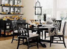 6 chair dining table set modern on dining room intended for black