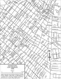Los Angeles County Plat Maps by La History Gallery
