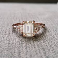 antique gold engagement rings handmade vintage gold engagement rings ideas