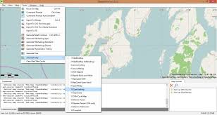Map It Usa by Creating Offline Maps Using Maperitive U2013 Mapitgis