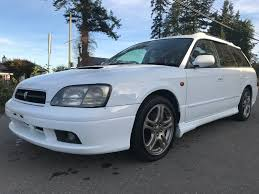 subaru turbo wagon 2000 subaru legacy wagon gt twin turbo awd for sale subaru