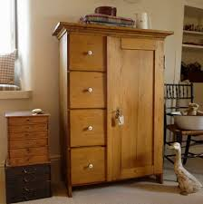 Kitchen Cabinet 1800s Old Stripped Pine Larder Cupboard Linen Cupboard Antique Pine