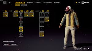pubg leaderboard i didn t get the pioneer shirt ui other playerunknown s