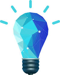 blue free light bulbs light bulb png transparent free images png only