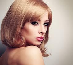 Frisuren Mittellange Haar Locken by Warum Frisuren Mittellang Oft Besser Sind Als Lang Oder Kurz