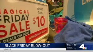 Citadel Outlet Map Black Friday Shoppers Get A Head Start At Citadel Outlets Nbc